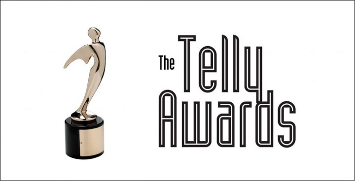 "Bronze Winners - 2018 ""Branded Content"" Telly Award"
